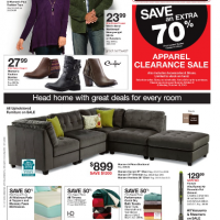 Fred Meyer 2-Day Sale