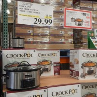 Stuff I didn't know I needed…until I went to Costco (Oct '16 Edition)