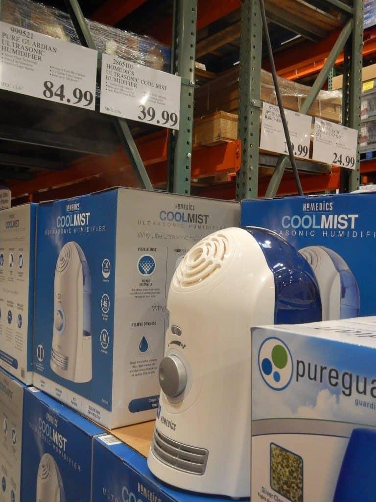 Humidifier at Costco