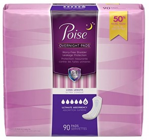 poise-incontinence-overnight-pads-ultimate-absorbency-long-90-count