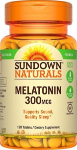 sundown-naturals-melatonin-300-mcg-120-tablets