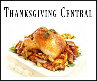 Thanksgiving Central Page
