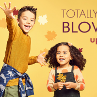 Zulily: Autumn Blowout – Save up to 80% on Women & Kids' Apparel