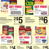 Fred Meyer Weekly Coupon Deals 10/23 – 10/29: $2.99/lb Boneless Chuck Roast + MORE!