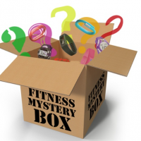 Groupon: Fitness Box Mystery Deal $11.99 (potential value, $159.99!)