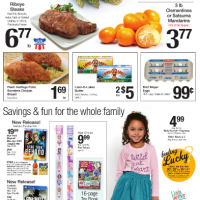 Fred Meyer Weekly Ad for 10/29