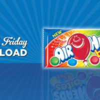 Fred Meyer/QFC/Kroger Download: FREE Airheads Bites or Bars Candy (10/14 only)