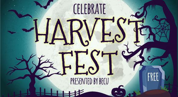 Harvest Fest at Metro Parks