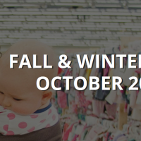 Just Between Friends Fall Sale – Puyallup (Oct 20-23)