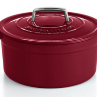 Macy's: Martha Stewart 6 Qt Cast Iron Casserole Dish, $39.99 Shipped (reg. $179.99)