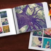 Snapfish: Free 5″ x 7″ Photo Book (through 10/18 only)