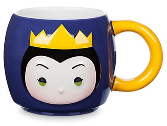 Tsum Tsum Evil Queen Mug