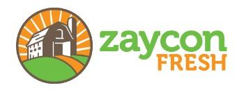 Zaycon Fresh Logo