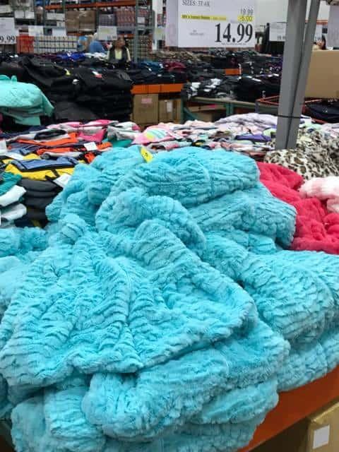 Kids Clothes at Costco