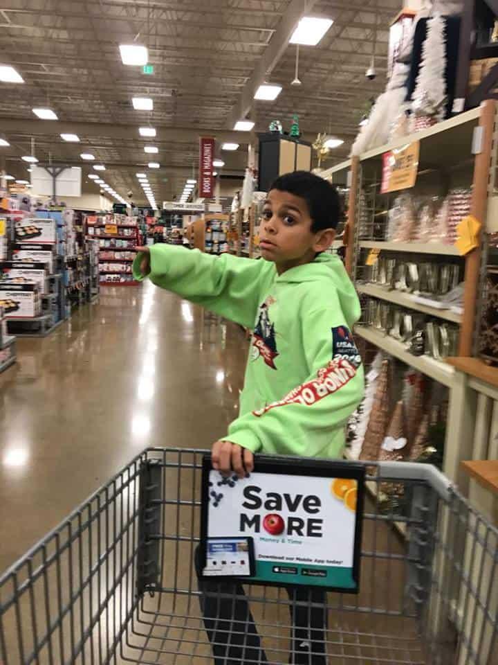 Son Spotting Deals
