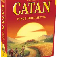 The Settlers of Catan 5th Edition Board Game for $29 – lowest price ever!