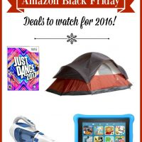 Amazon Prints: Holiday Cards $0.35 each + FREE shipping for Prime Members!