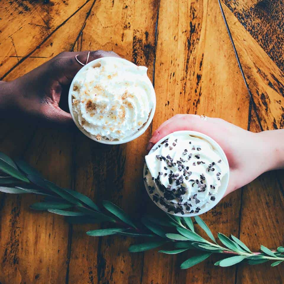 Starbucks Buy One Get One Holiday Drinks