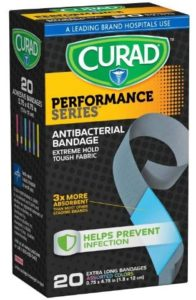 curad-performance-series-extreme-hold-antibacterial-fabric-bandages-20-count