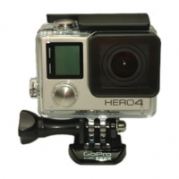 Groupon Cyber Monday: GoPro Hero 4 Silver – $269.99!
