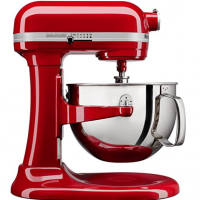 Amazon Cyber Monday: Professional Kitchenaid Mixer, $219.99 (reg. $549.99) – 11/28 only