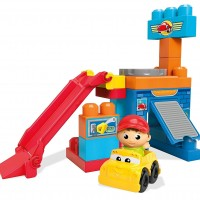 Amazon Deal of the Day: Mega Bloks Construction Sets from $5.99!