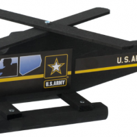 Home Depot: Build a FREE Veterans Day Toy Helicopter – Saturday, November 5th