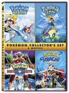pokemon-collectors-4-film-set-dvd