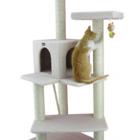 Amazon Cyber Monday: Cat Tree Furniture Condo $47.99 (reg. $109.99) – Lowest Price