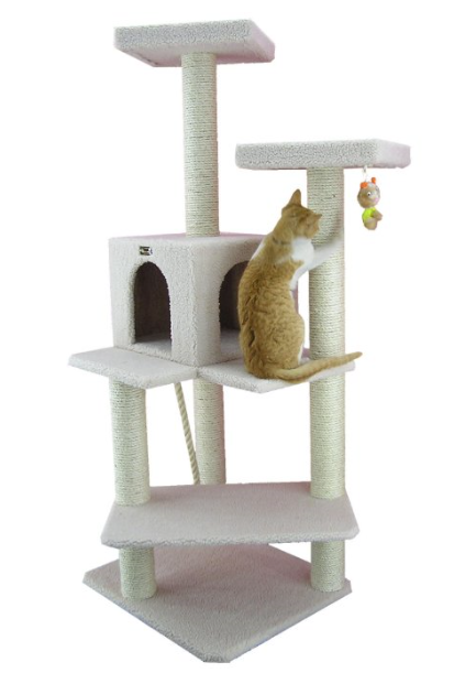 Cat Tree on Amazon