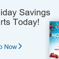 Costco Holiday Savings