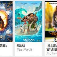 *HOT* Fandango: BOGO Movie Tickets This Weekend