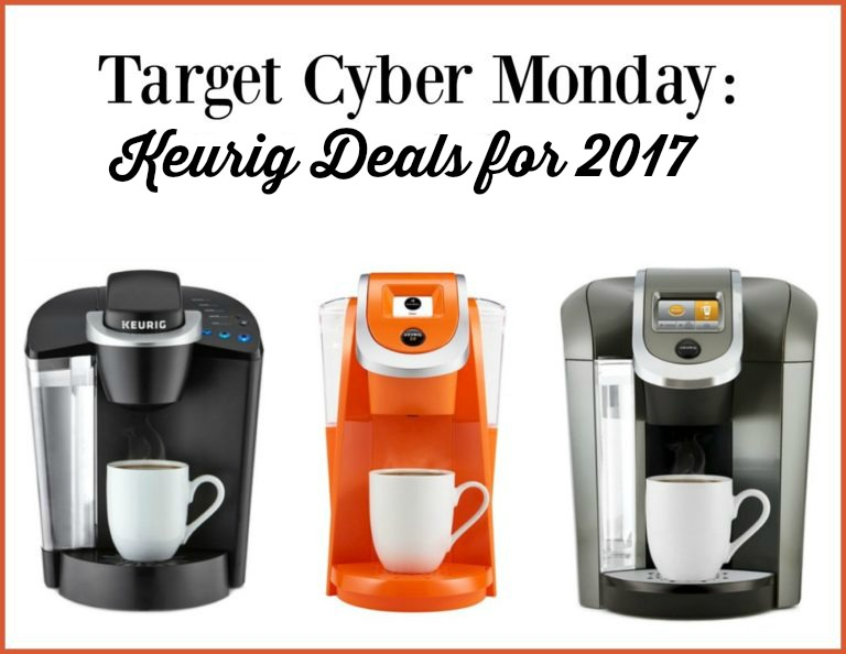 Keurig Cyber Monday | Cyber Monday Deals | Start Saving Today! Hunt for scorching savings with this Free Shipping Keurig Coupon. Save $57 on average with Keurig promo codes for November. Check out now for super savings! MORE+.