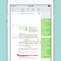 Free: MarginNote for iPhone/iPad App – today only (reg. $8)