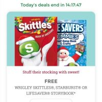 QFC/Fred Meyer/Kroger: 25 Days of Merry Deals is HERE!