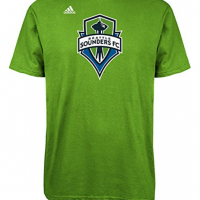 Amazon Cyber Monday: 40% off MLS Gear (including Sounders!) – 11/30 only
