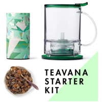 Teavana Cyber Monday: Save $25 on $60 Order – Perfectea Maker Bundles, $17.50 each!