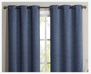 Kohls curtains