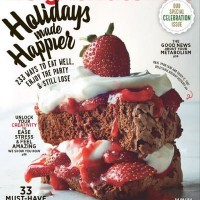 Weight Watchers: FREE 1-Year Magazine Subscription