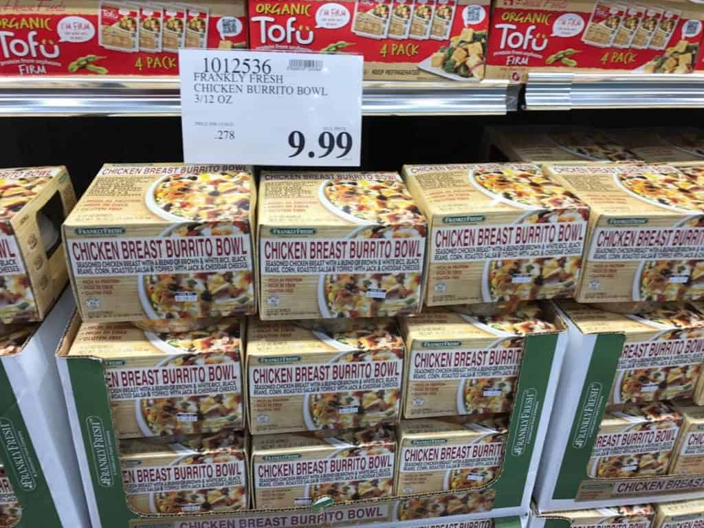 stuff i didn t know i needed until i went to costco dec 16 edition chicken bowls at costco