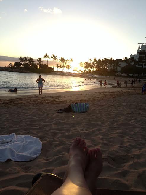 aulani-beach
