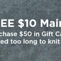 Main & Vine Ad 12/7 – 12/13: Gift Card Offer, $2.99/lb Chuck Roast + More!