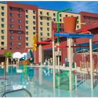 Great Wolf Lodge on Groupon – as low as $169/night for a Family Suite + possible $50 dining credit!