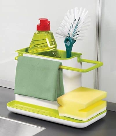 joseph-joseph-85021-sink-caddy-kitchen-sink-organizer-holder