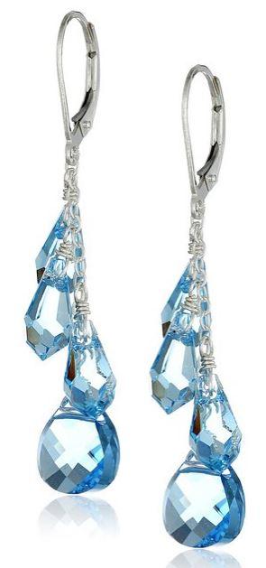sterling-silver-swarovski-elements-multi-teardrop-earrings