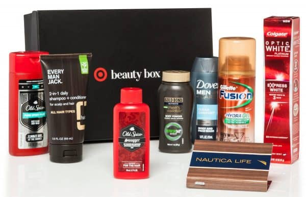 target-december-beauty-box-his