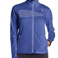 Amazon: Women's Oiselle Burke Running Jacket, $35.99 (reg. $99!)
