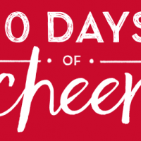 Starbucks Cheer: 100 Stores to Give Free Coffee, Dec 23 – Jan 2