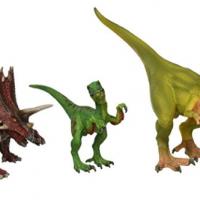 Amazon: Schliech North American Dinosaur Set, $19.47 (reg. $49.99)!