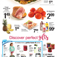 Fred Meyer Weekly Coupon Deals 12/11 – 12/17: Whole Pineapples $1.88 + More!